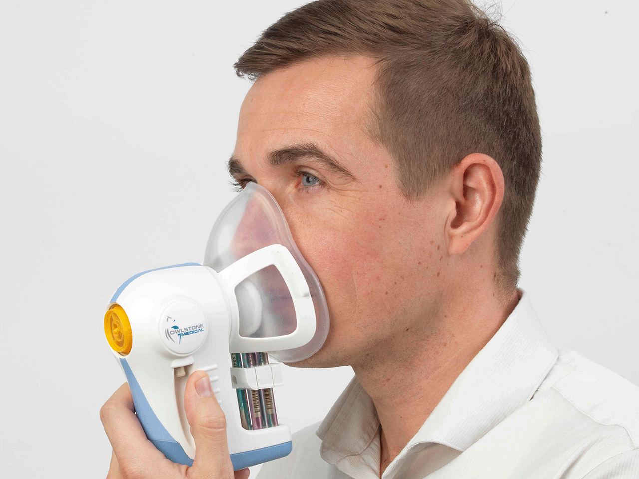 A Breathalyzer for Disease Detection